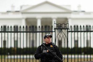 Bưu phẩm chứa chất kịch độc được gửi cho Tổng thống Trump