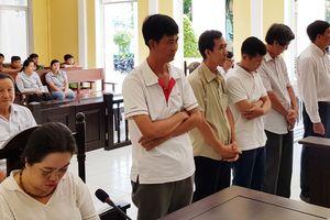 Tham ô tài sản, nguyên giám đốc Trung tâm khuyến công Sóc Trăng lãnh án tù