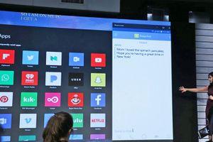 Windows 10 sẽ sớm phản chiếu màn hình điện thoại Android lên PC