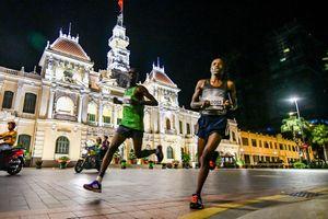 TP.HCM tổ chức giải Marathon với đường đua độc đáo