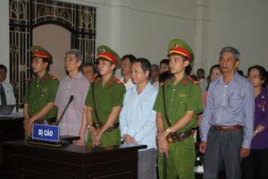 Xét xử nguyên giám đốc Sở KH-CN Trà Vinh cùng các thuộc cấp