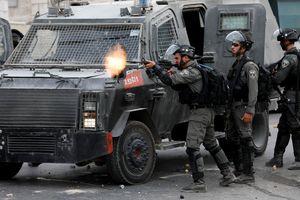 Mỹ viện trợ quân sự kỷ lục 38 tỉ USD cho Israel