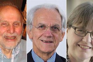 Giải Nobel Vật lý cho phát minh của laser