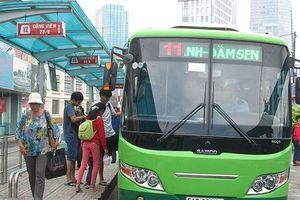 Chậm tiền trợ giá xe buýt ở TP HCM: Xã viên rút xe, DN thành 'con nợ'