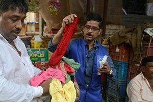 Ấn Độ triển khai kế hoạch chống túi nhựa