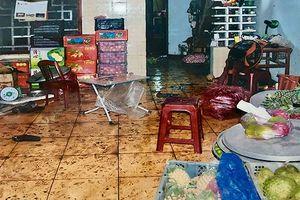 Gia Lai: Nạn nhân 'vạ lây' trong vụ chồng tạt xăng đốt vợ, đã tử vong