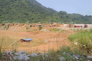 Phó Thủ tướng yêu cầu làm rõ thông tin phá rừng đặc dụng Thái Nguyên
