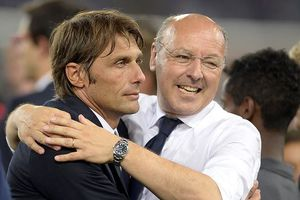 M.U chọn bộ đôi hoàn hảo của Juventus thay thế Mourinho