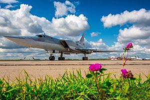 Tu-22M3M - Oanh tạc cơ khiến cả phương Tây bất an