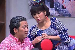 Showbiz 3/10: Lộ lý do Việt Hương không dự đám cưới Trường Giang