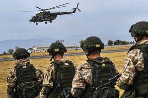 Vì sao Nga liên tiếp tập trận phòng không, không quân quy mô lớn?