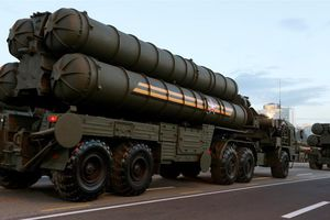 Chưa kịp trấn tĩnh vì đòn S-300, Mỹ hứng thêm đòn ác liệt hơn từ S-400 của Nga