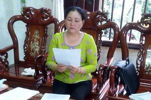 Nguyên Hiệu trưởng yêu cầu thay đổi thẩm phán do bị đề nghị xét xử kín