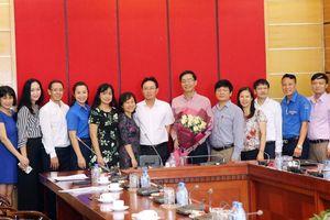 PVN điều chỉnh, bổ sung cơ cấu tổ chức và bổ nhiệm lãnh đạo các Ban