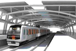 Metro Bến Thành - Suối Tiên đội vốn 'khủng': Đã ký hiệp định vay hơn 31.000 tỷ đồng