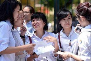 Dùng SAT, IELTS xét tuyển vào đại học Việt Nam