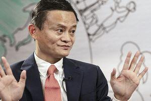 Jack Ma từ bỏ quyền sở hữu các tổ chức của Alibaba và câu chuyện phía sau