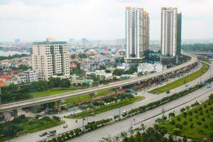 Metro Bến Thành - Suối Tiên vẫn 'khát' hơn 20 nghìn tỷ đồng