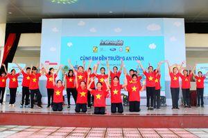 Ford Việt Nam đẩy mạnh các hoạt động vì cộng đồng trong Tháng Chăm sóc Toàn cầu 2018