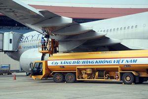 Xe tra nạp nhiên liệu dùng cho máy bay được hưởng thuế NK ưu đãi 0%