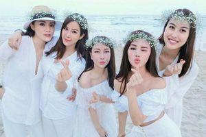 Hội bạn thân 'sang, xịn, mịn' của Hoa hậu Kỳ Duyên - Jolie Nguyễn đã cạch mặt nhau?