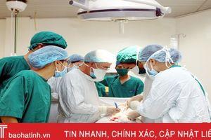 Chuyên gia Pháp khám, điều trị và phẫu thuật phụ khoa tại BVĐK Hà Tĩnh