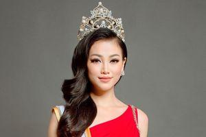 Á hậu Nguyễn Phương Khánh chính thức được cấp phép đi thi Hoa hậu Trái Đất 2018