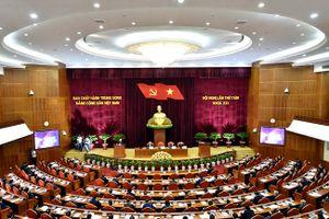 Ủy viên Bộ Chính trị, BCH Trung ương chủ động từ chức khi không đủ uy tín
