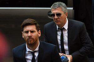 Messi thua kiện, bị nghi ngờ gian lận quỹ từ thiện để trốn thuế