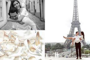 Trước đám cưới 1 ngày, Lan Khuê bật mí 3 bước quan trọng để đón 'giờ G'