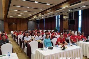 Tiếp tục đề nghị thu Giấy phép của Công ty tổ chức đại hội chui HDV