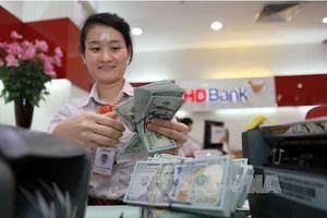 Tỷ giá trung tâm sáng 3/10 tăng 2 đồng, giá đồng bảng Anh tiếp tục giảm