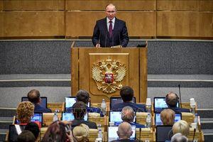 Nga mong muốn quân đội các nước rút khỏi Syria