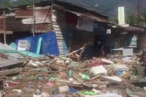 Việt Nam hỗ trợ Indonesia khắc phục hậu quả động đất, sóng thần