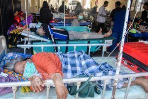 LHQ viện trợ khẩn cấp cho nạn nhân động đất, sóng thần ở Indonesia