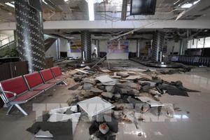 Indonesia tăng cứu hộ, cứu trợ và đảm bảo an ninh tại Palu