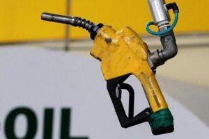 Giá dầu châu Á ngày 3/10 tăng nhẹ