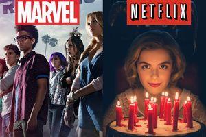 Sự kiện New York Comic Con 2018 (P1): Dàn 'con hư' Marvel tái xuất, Netflix cùng fan đón Halloween