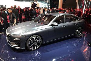 Tiết lộ bất ngờ về giá xe hơi VinFast từ chính Phó Tổng Giám đốc Vingroup