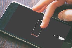 Cách sửa lỗi iPhone không sạc được pin