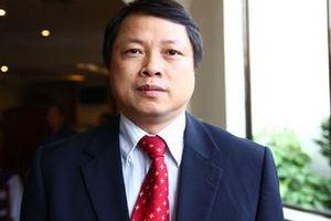 'Sếp cũ' Vietinbank giữ chức vụ Quyền Chánh Thanh tra, giám sát ngân hàng