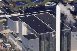 Nguy cơ 'làn sóng' phát thải dioxin vì đốt rác phát điện