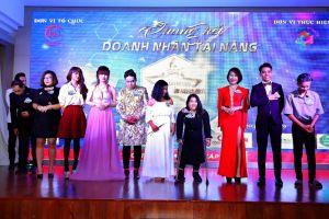 Công ty Hoàng Duy tổ chức thành công đêm chung kết Doanh nhân tài năng 2018