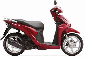 Hai mẫu xe máy đang bán chạy nhất thị trường Việt lộ nhiều nhược điểm