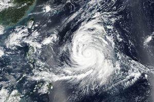 Nhật Bản, Đài Loan: Siêu bão Kong-rey sắp đổ bộ với sức gió hơn 240km/h
