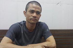 Kẻ ôm lựu đạn cố thủ ở Nghệ An là trùm đường dây ma túy lớn