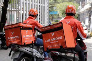 Dịch vụ giao nhận nhanh Lalamove gia nhập thị trường Hà Nội, nhắm mốc 10.000 tài xế