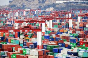 Trung Quốc 'thân cô thế cô' trong thương mại vì NAFTA mới