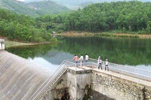 Quảng Ngãi tham gia dự án hiện đại hóa thủy lợi tại một số tỉnh miền Trung