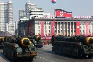 Hàn Quốc: Triều Tiên có thể sở hữu tới 60 quả bom hạt nhân